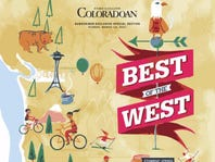 Your Travel Guide: Best of the West