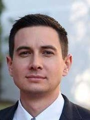 Vance Aloupis is the CEO of The Children's Movement of Florida
