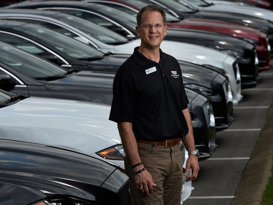 Middle Tennessee Car Dealerships