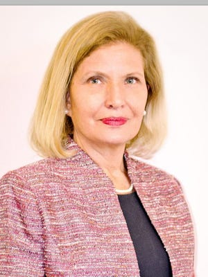 Retired U.S. Navy Captain Barbara Stankowski, president and CEO of AMTIS Inc., will give the address at Penn State Mont Alto's commencement on Saturday.