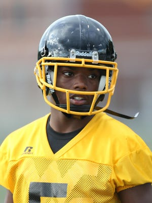 Detroit King wide receiver Donnie Corley had given himself a Dec. 23 deadline to pick a school, but the deadline has come and gone and he is still undecided.