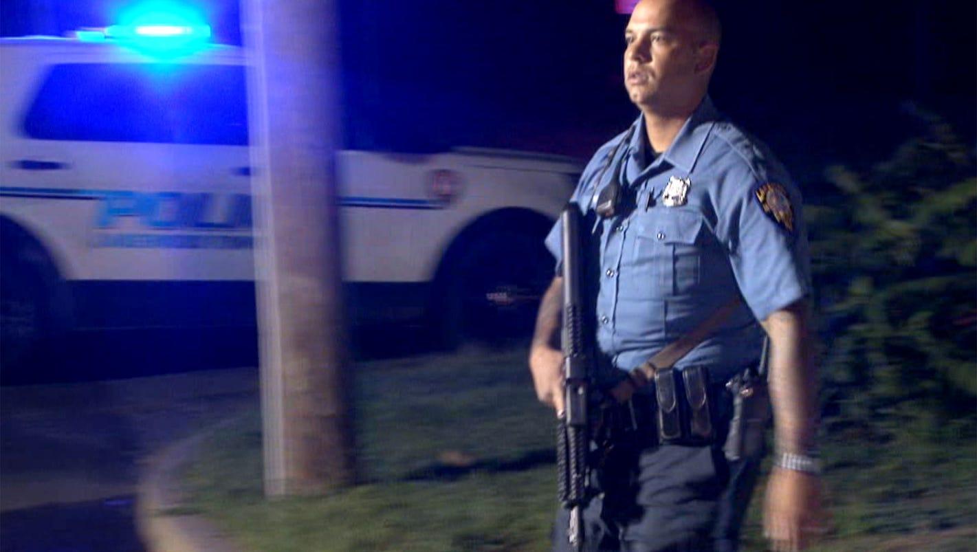 Shooting Update: Lakewood Shooting Update: Police ID Victims, Seek Witnesses