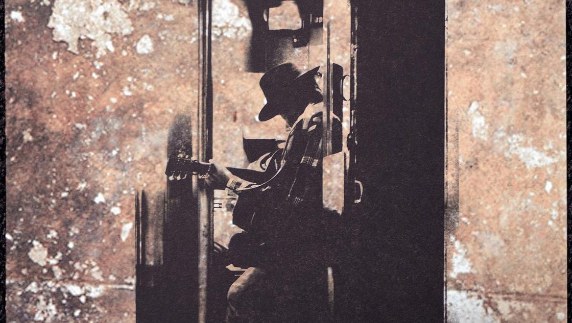 """Neil Young new album """"A Letter Home"""""""