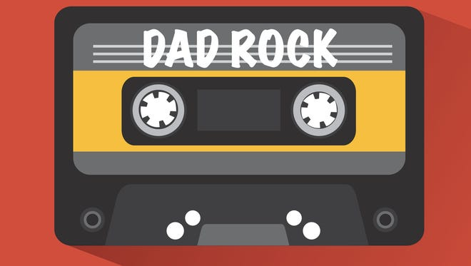 USA TODAY Dad Rock podcast