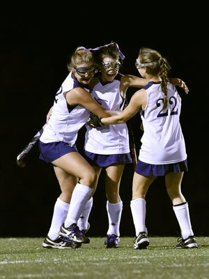 The Dallastown field hockey team enters the 2017 season looking for its third straight YAIAA title.