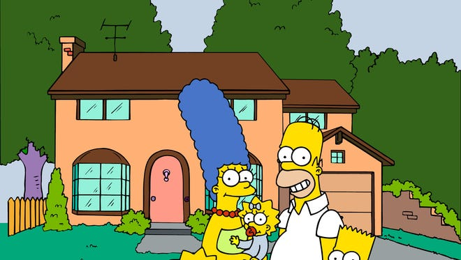 'The Simpsons' composer Alf Clausen has been fired.