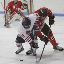 No. 10 Neenah hands No. 2 SPASH hockey first loss