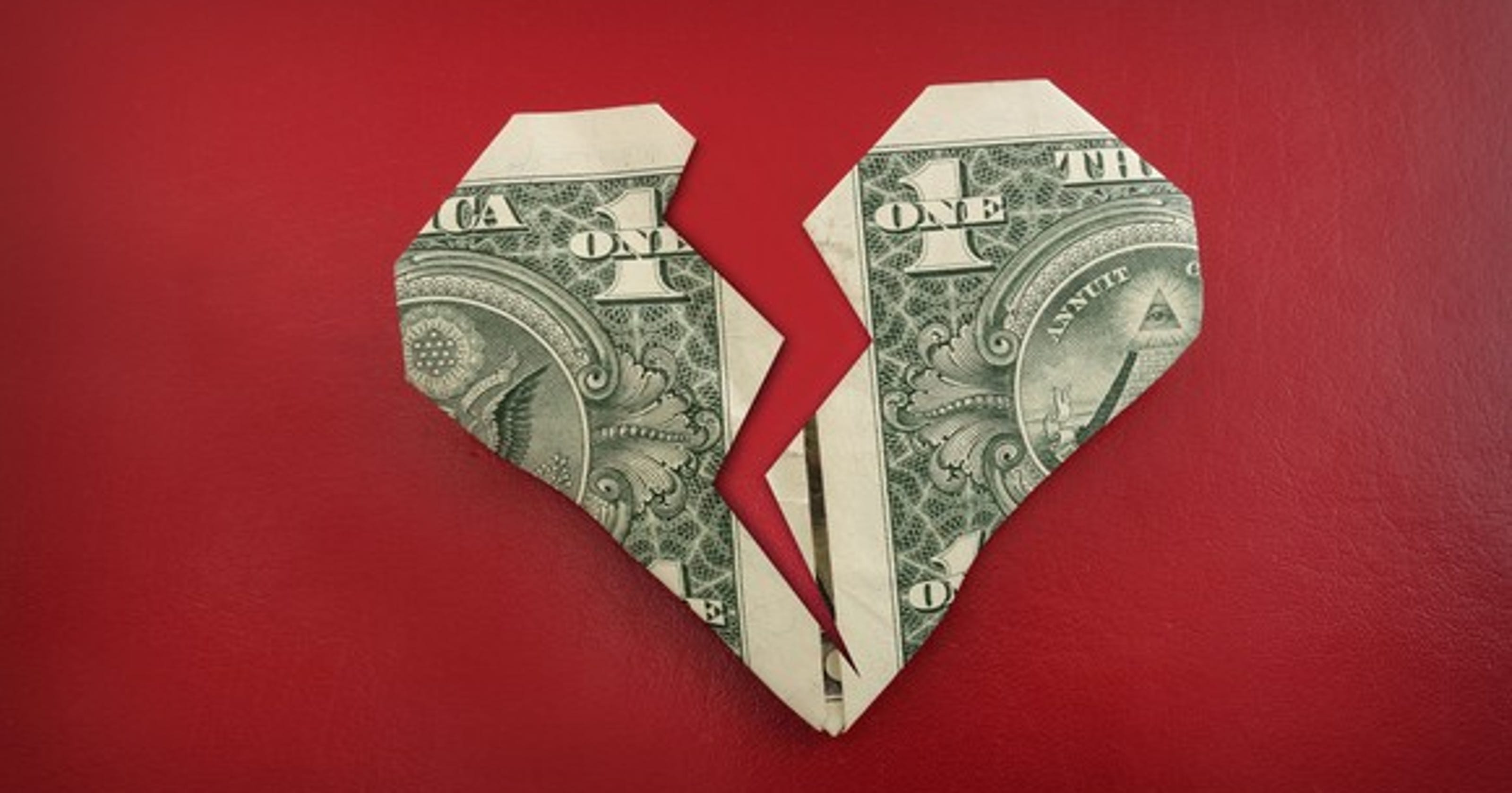 Exes And Taxes How The Tax Overhaul Would Alter Alimony