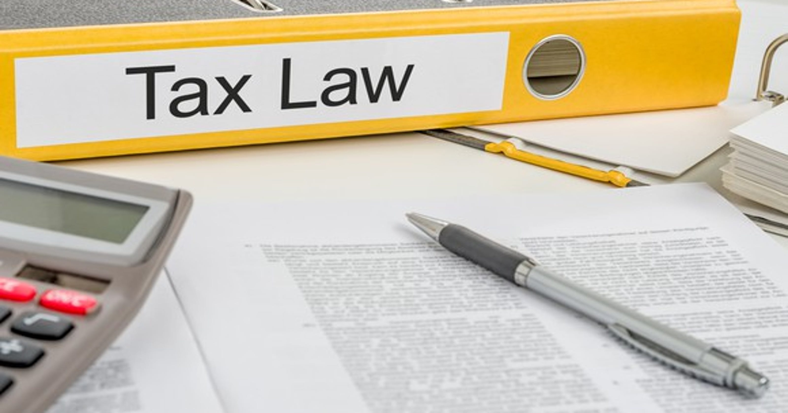 New tax law: Steps needed to cut property tax bill are worth time, money