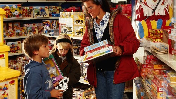 Millennials not having kids hurt Toys R Us' business, says the company which is now in the process of liquidating it's 700 U.S. stores.