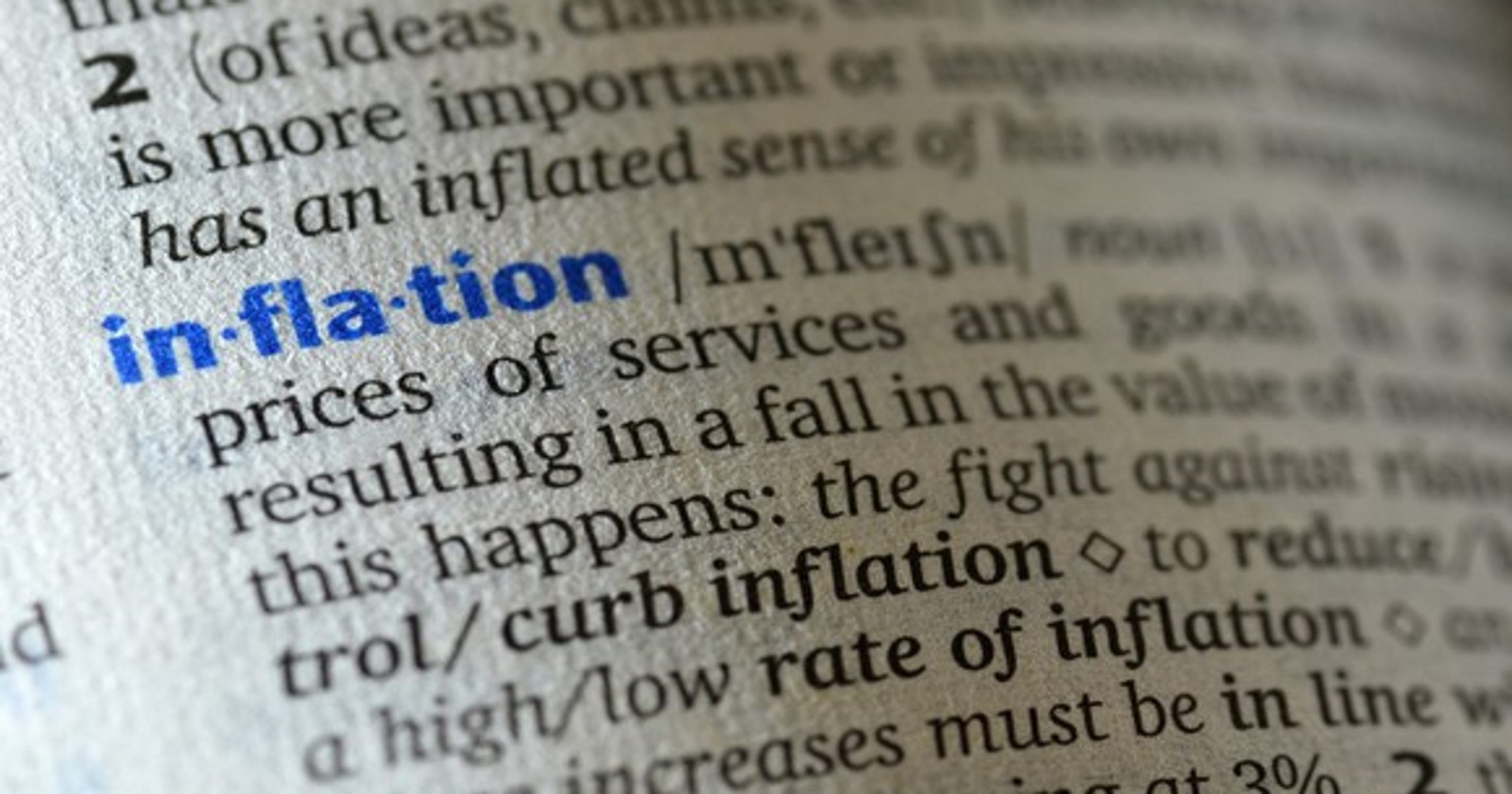 Retirement planning: How to keep inflation from eating your savings?