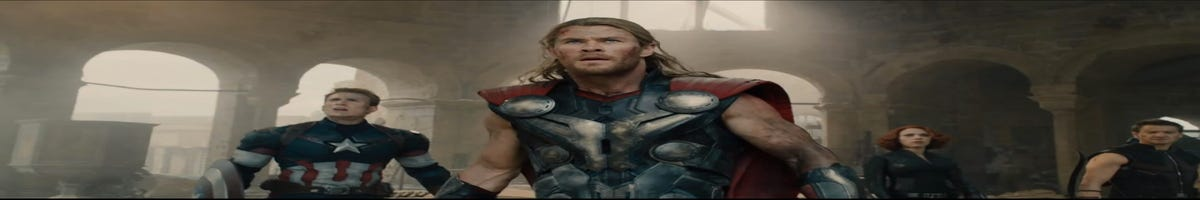 Newest 'Avengers: Age of Ultron Trailer' released