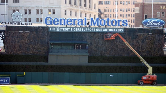 Mike ilitch was a true detroit man as shown in this for General motors retiree death benefits