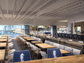 River Yacht Club will offer oceanfront dining in Miami.