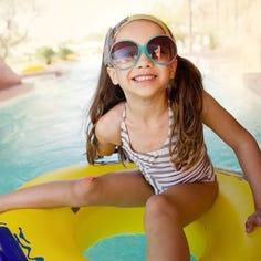 5 mejores atracciones en parques acuáticos del área de Phoenix