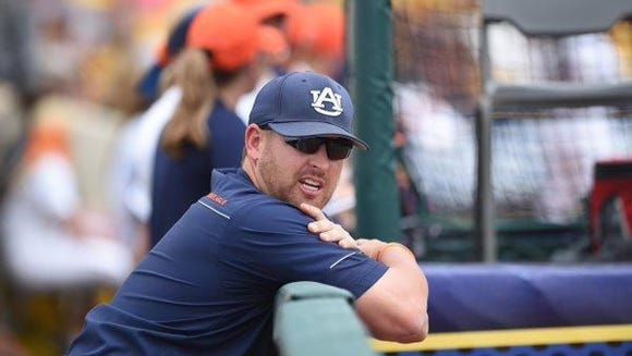 Auburn Corey Myers