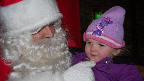 The 15th annual Christmas on Main will take place 6-8 p.m. Friday, Dec. 2, in Walton.