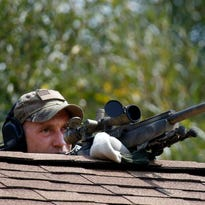 Intense Manhunt for Illinois Shooting Suspects