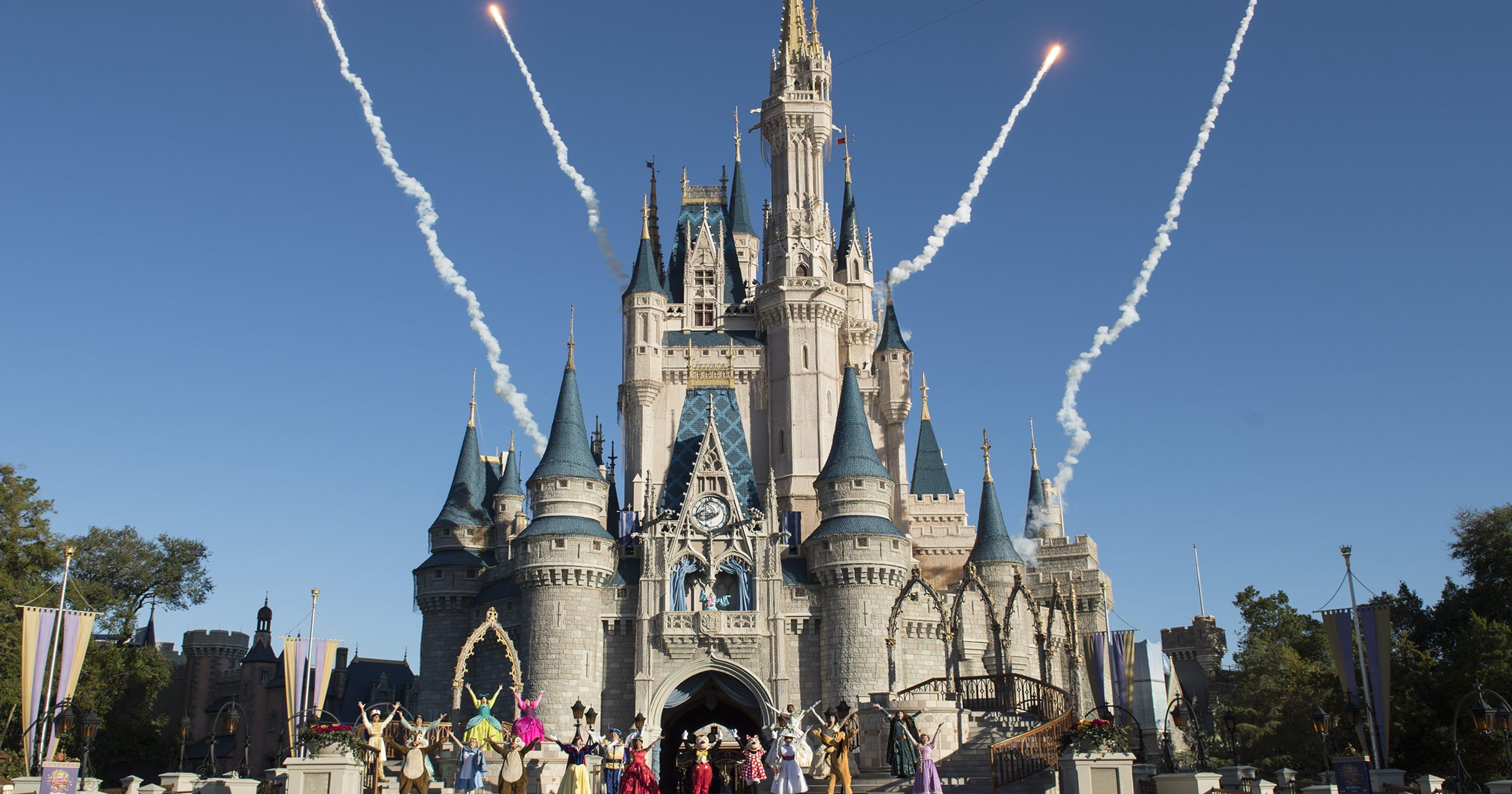 Disney World price increase 2018: Tickets rise for Disney World ...