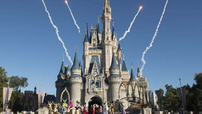Walt Disney World is increasing its one-day tickets to $119.