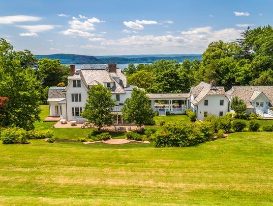 1874 Scarborough estate