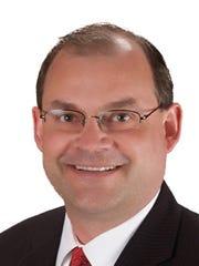 Rep. Michael Schraa, R-Oshkosh, Wis.