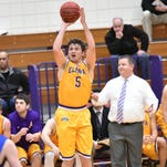 Men's Basketball: Two EC records fall in home win