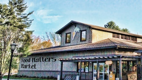 Food Matters Market will open a Hickory store next year.