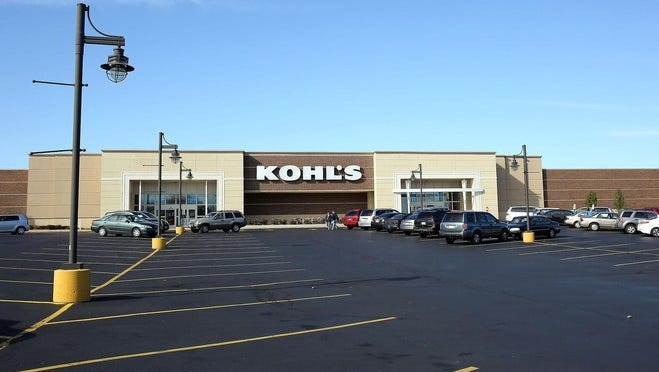 Kohl's has been accused of advertising false discounts on its merchandise.