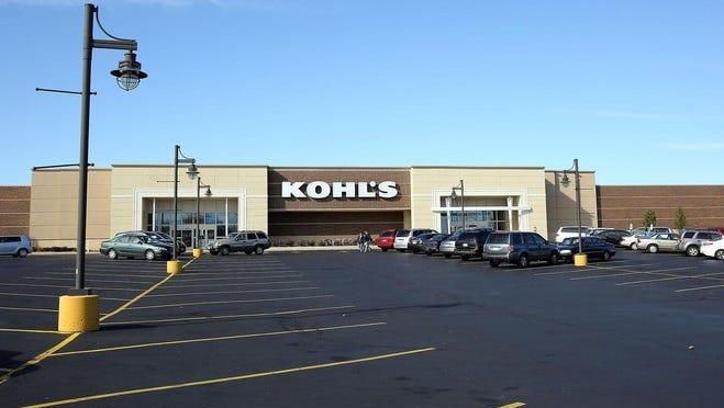Kohl's Corp.