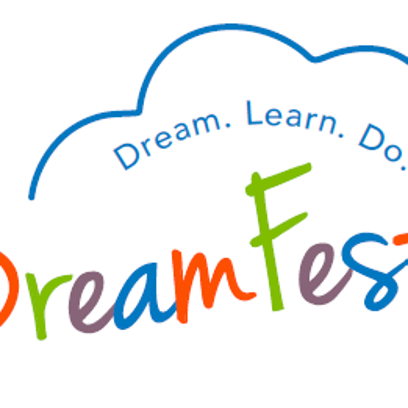 DreamFest takes place noon-5 p.m. Saturday, Aug. 26