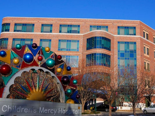 AP CHILDREN'S MERCY PEDIATRIC TRANSPLANTS A USA MO