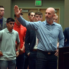 Decision to cut New Mexico men's soccer spurs anger