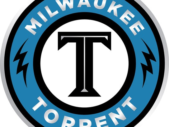 Milwaukee Torrent Logo