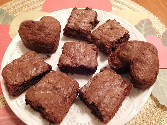 Jane Rosen's Brownies