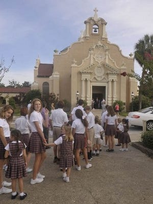 Episcopal Day School to restructure.