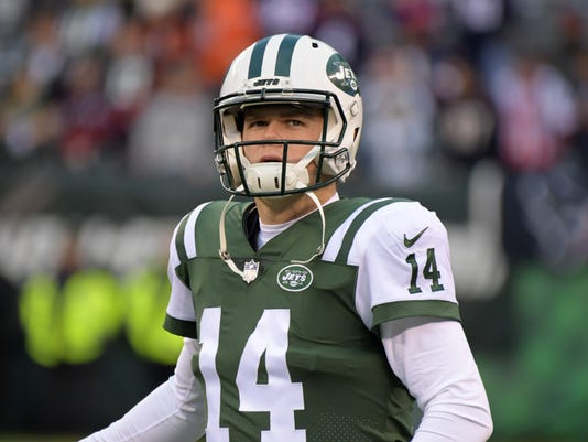Jets Darnold Packers