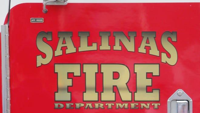 Salinas Fire.