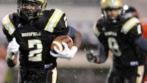 Bassfield safety Jamal Peters could make an instant impact in Starkville.