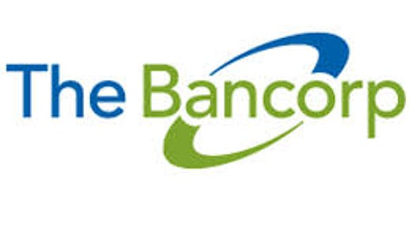 The Bancorp has partnered with a San Francisco-based online banking start-up