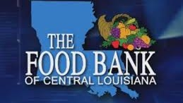 "A food drive for the Food Bank of Central Louisiana will be held in conjunction with ""Tailgating with the Cats"" from 10 a.m. to 4 p.m. Saturday at Ball Foods, located at 5916 Monroe Highway (U.S. Highway 165) in Ball."