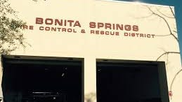 Bonita Fire Control District commissioners have told Chief Joe Daigle to go ahead and negotiate with a property owner for a new fire rescue station on Little Hickory Island.