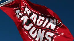 UL coach Mark Hudspeth seeks kicking, punting depth