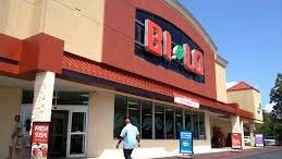 Hendersonville's BI-LO is closing.