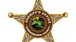 Vanderburgh sheriff
