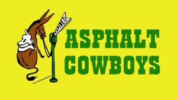 The Asphalt Cowboys