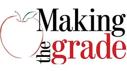 Making the Grade logo