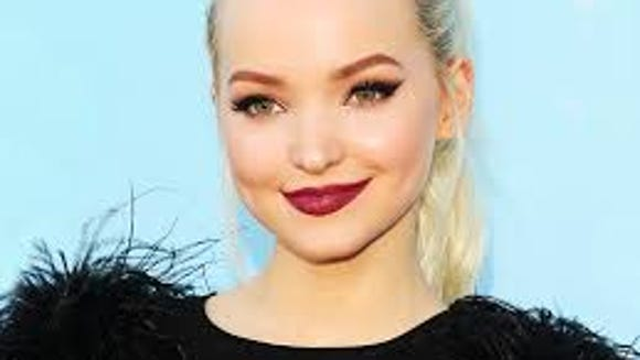 "Dove Cameron joins the cast of ABC's ""Agents of S.H.I.E.L.D."""