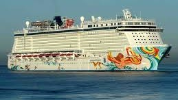 crewmember missing off the ship was found and rescued off Cuba on Sunday.