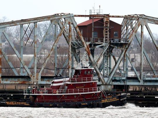 NJ Transit pushing ahead to replace Sandy-damaged bridge